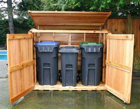 Trash-Can-Storage-Shed-Diy