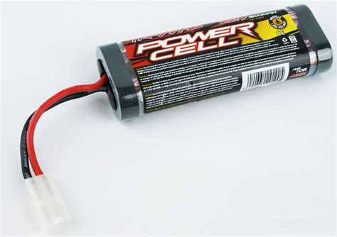Traxxas Ez Start Battery Charge Time