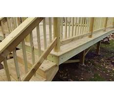 Best Treated wood deck.aspx