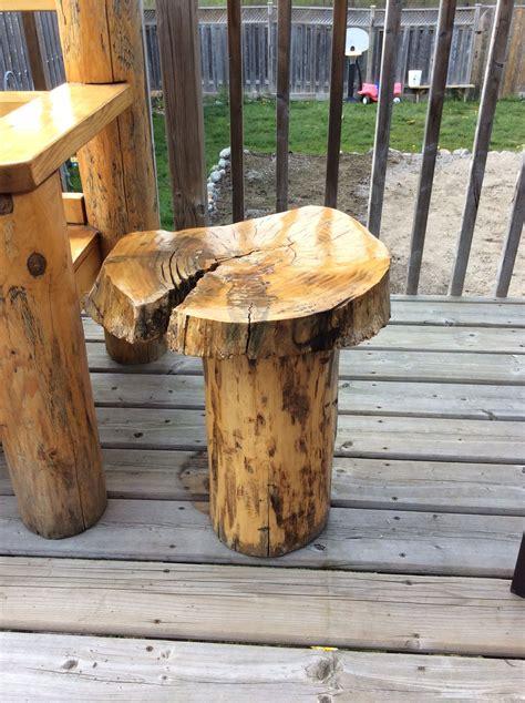 Tree-Cookie-End-Table-Diy