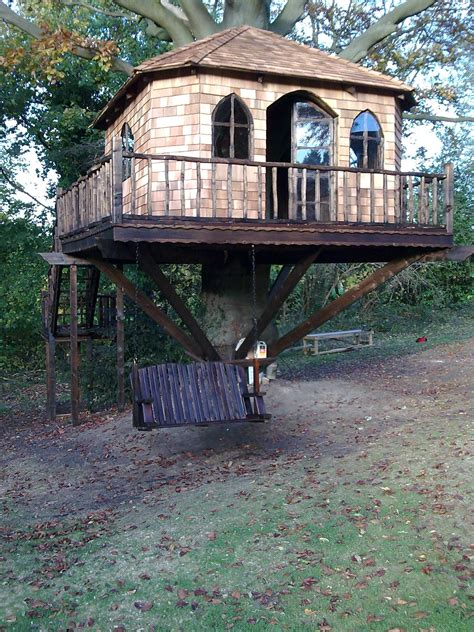 Tree-House-Building-Plans-Free