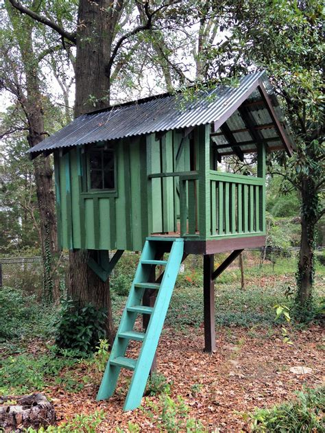 Tree-House-Plans-Simple