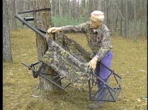 Tree-Lounge-Deer-Stand