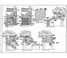 Best Tree house construction details