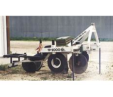 Best Tree planters for tractors
