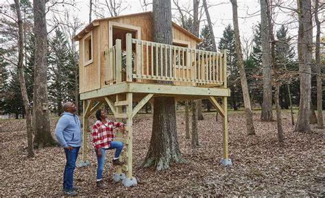 Treehouse-Office-Plans