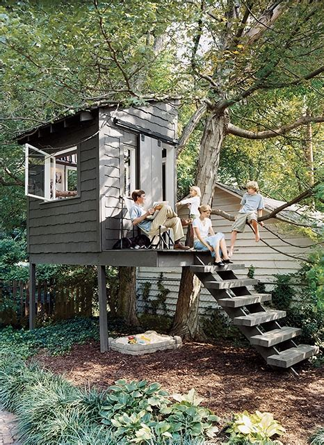 Treehouse-Plans-Download