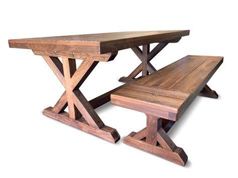 Trestle-Farmhouse-Tables