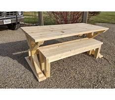 Best Trestle table diy.aspx