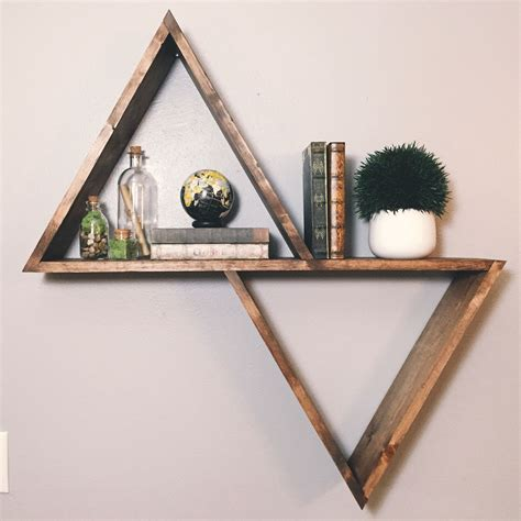 Triangle-Diy-Wood-Projects