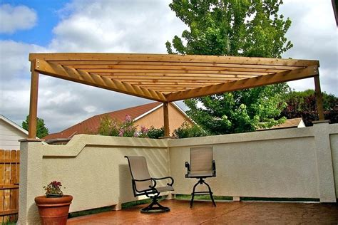 Triangular Pergola Plans Free