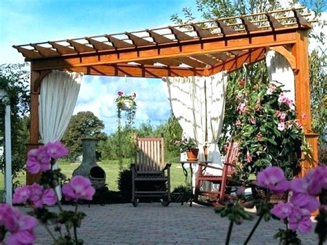 Triangular Pergola Plans Free Download