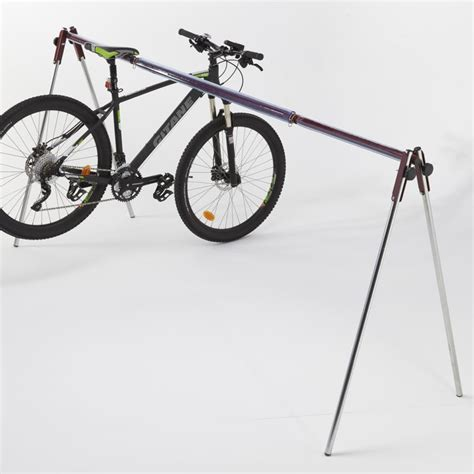 Triathlon Bike Stand Plans