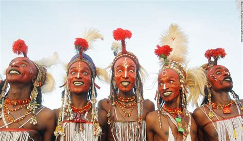 Tribal Jewelry Customs and Beliefs