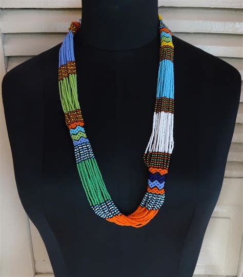 Tribal Jewelry and its Cultural References