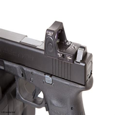 Trijicon Glock And Ar 15 80 Lower Receiver Jig Set