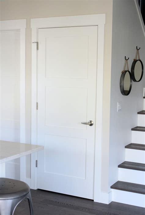 Trim Door With Jigsaw