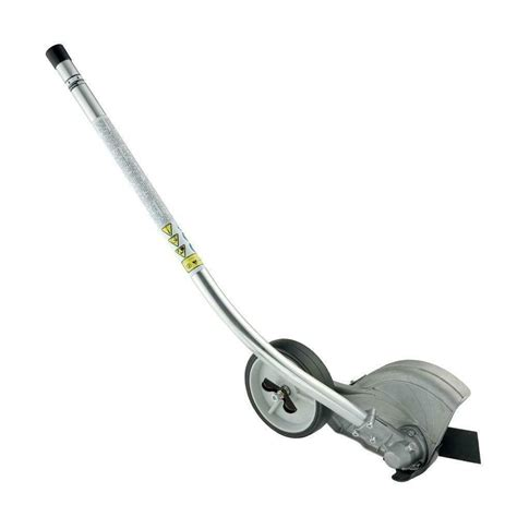 Trimmer Edger Attachment Curved Blade