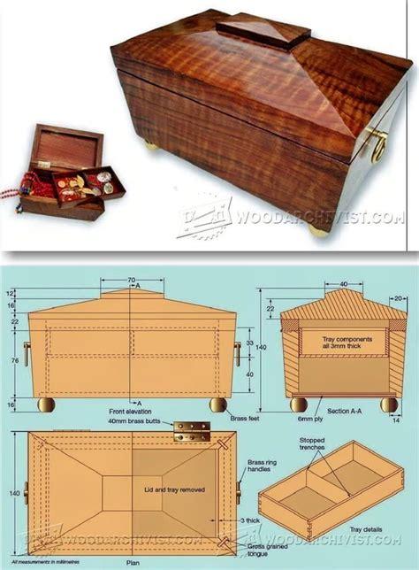 Trinket-Box-Plans