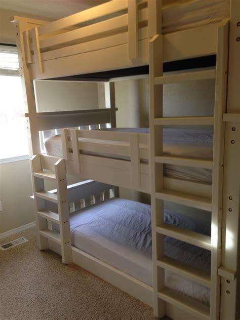 Triple-Bunk-Bed-Plans-Ana-White