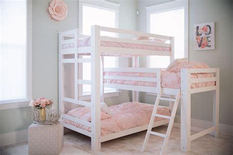 Triple-Bunk-Bed-Plans-L-Shaped