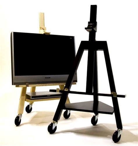 Tripod Easel Plans And Hardware