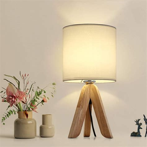 Tripod Table Lamps For Living Room
