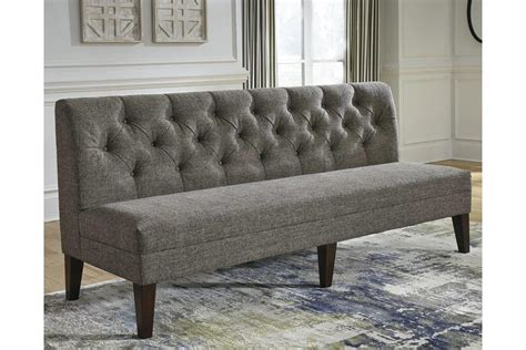 Tripton Dining Room Bench Plans