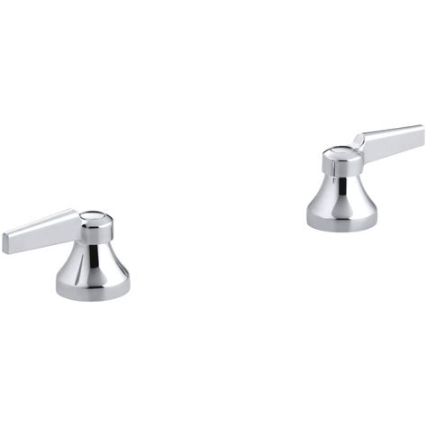 Triton Lever Handles For Widespread Base Faucet (Set Of 2)
