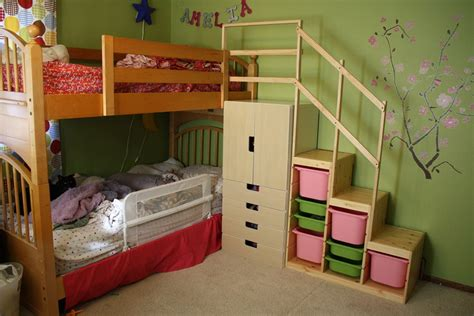 Trofast Diy Bed Canopy
