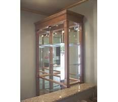 Best Trophy case woodworking plans.aspx