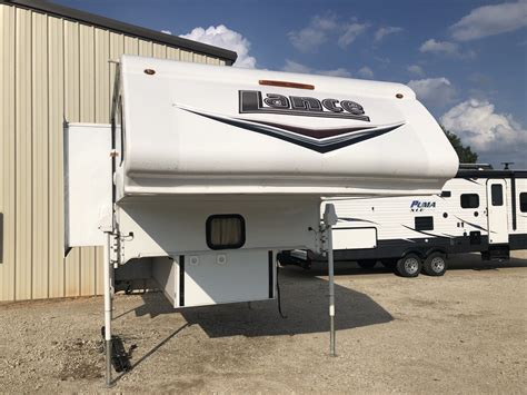 Truck Bed Camper Dealers In Texas