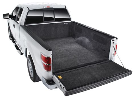 Truck Bed Carpet Inserts