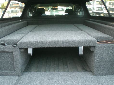 Truck Bed Carpet Kits Campers In Fresno Ca