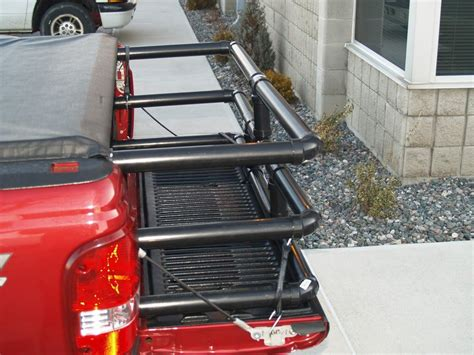 Truck Bed Extender Diy Network