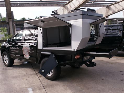Truck Bed House Diy Kits