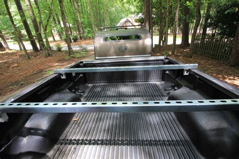 Truck Bed Kayak Rack Diy