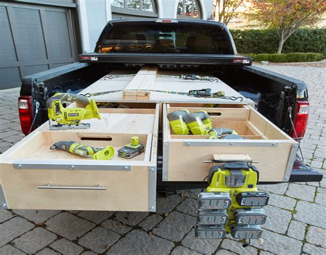 Truck-Bed-Box-Diy