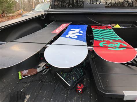 Truck-Bed-Ski-Rack-Diy