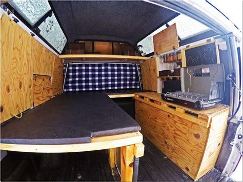 Truck-Camper-Bed-Plans