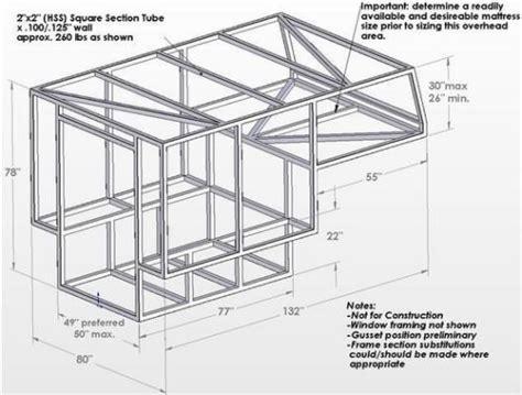Truck-Camper-Plans-Build-Yourself
