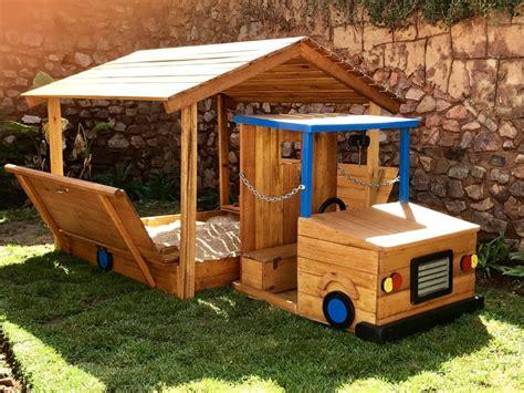 Truck-Sandbox-Plans