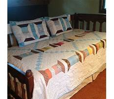 Best Trundle bed patterns free
