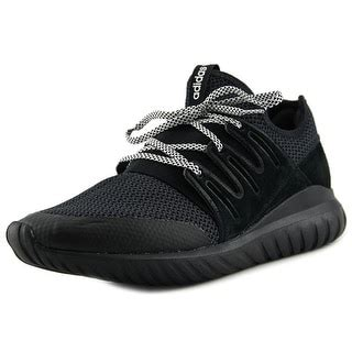 Tubular Radial Round Toe Synthetic Sneakers