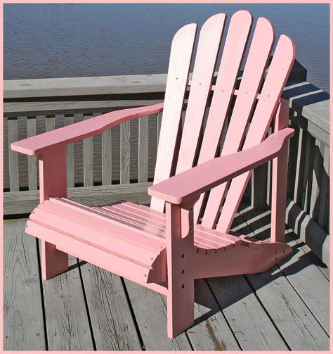 Tuesday-Morning-Adirondack-Chair