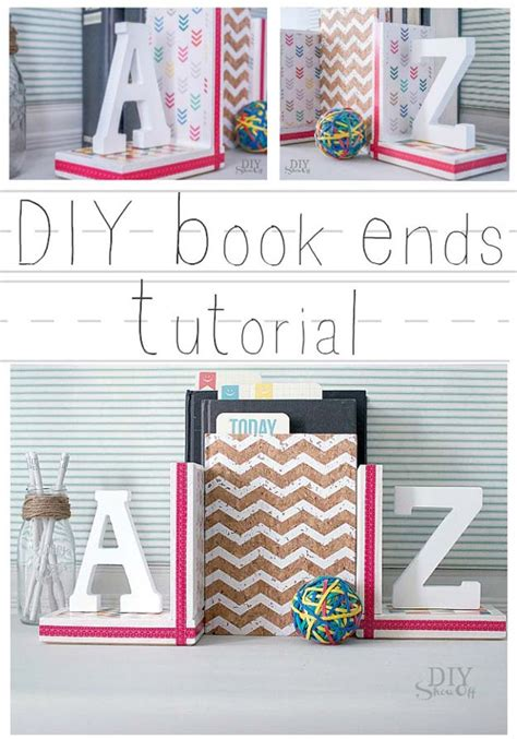 Tumblr Diy Desk Projects
