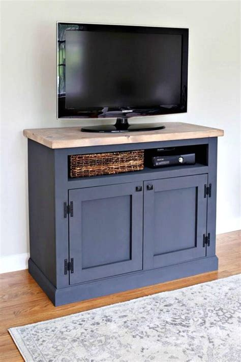 Tv Stand Design Diy