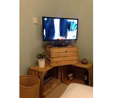 Best Tv stand blueprints free