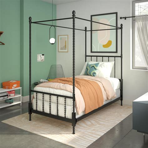 Twin Bed Canopy Kit