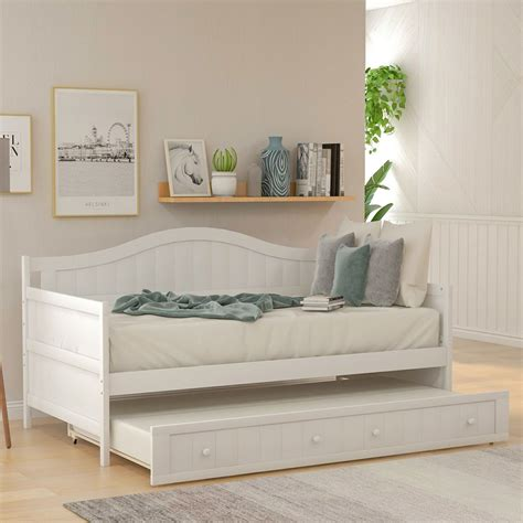 Twin Bed Sectional Couch Plans